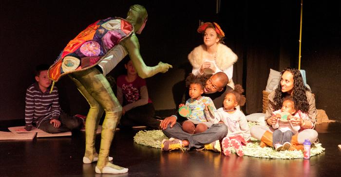 support children's theatre - 700×364