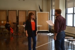 Apples & Oranges Rehearsal Photos