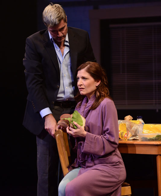 Next to Normal Alliance Theatre